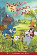 Peterson und Findus: Neues von Pettersson und Findus (DVD)