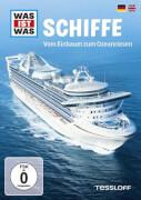 DV WIW: Schiffe