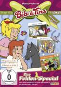 DV Bibi & Tina Fohlen-Special