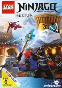 DV LEGO Ninjago Staff.3.2