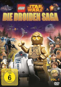 DV LEGO Star Wars:Droiden 1