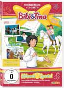 DV Bibi & Tina 2 (2 Episoden) Die Wil