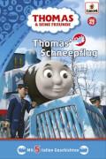 DV W Thomas 43: Schneepflug