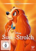 DV Susi und Strolch (Disney Classics)