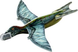 Die Spiegelburg - Flugsaurier - T-Rex World, sortiert, (nicht frei wählbar)