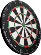 New Sports Dartboard Sisal, Durchmesser von ca. 45,7 cm, ca. 45,1x3,8 cm, ab 14 Jahren