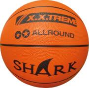 XXtreme Basketball Beginner, Größe 7, unaufgeblasen