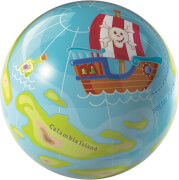 HABA Ball Piratenreise