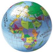 John 50293  - Buntball Globus, Durchm.: 23 cm