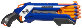 Hasbro Nerf N-Strike Elite XD Rough Cut