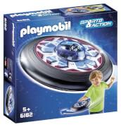 Playmobil 6182 Super-Wurfscheibe Alien (keine Neuheit)
