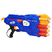 Hasbro B4620EU4 Nerf N-Strike Elite Dual-Strike