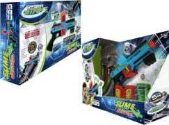 Cyber Strike Slime Control Gun