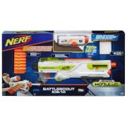 Hasbro B1756EU4 Nerf N-Strike Modulus BattleScout ICS-10