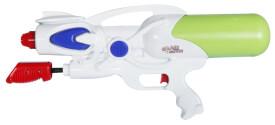 Splash & Fun Wasserpistole mit Doppelschuss 45cm