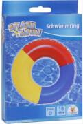 Splash & Fun Schwimmring Uni- Farben, # 50 cm