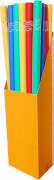 Schwimmrolle / Aquanoodle ca. 160cm, farblich sortiert