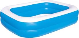 Family Pool blau 200 x 150 x 51 cm