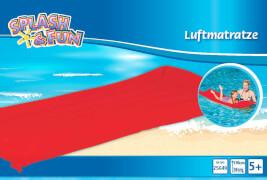 Splash & Fun Luftmatratze, Länge 170 cm