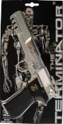 25er Pistole Terminator, Tester