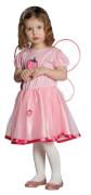 Kostüm Erdbeerfee Gr. 104