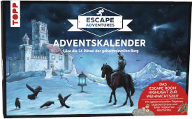 Escape Adven.Adventskalender