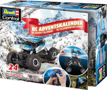 Revell Adventskalender RC Crawler 2020