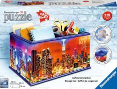 Ravensburger 11227 Puzzle 3D Aufbewahrungsbox - Union Jack 216 Teile