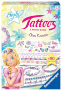 Ravensburger 18320 So Styly Tattos & Friends Summer