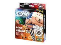 REVELL 30308 Tribal Tattoo Set für das neue Orbis Airbrush Power Studio (30020)