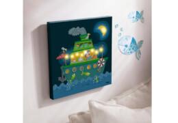 Haba Schlummerlicht Gute-Nacht-Schiff