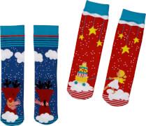 Magic Socks Himmelswerkstatt (one size),