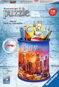 Ravensburger 11201 Puzzle 3D Utensilo - Union Jack 54 Teile